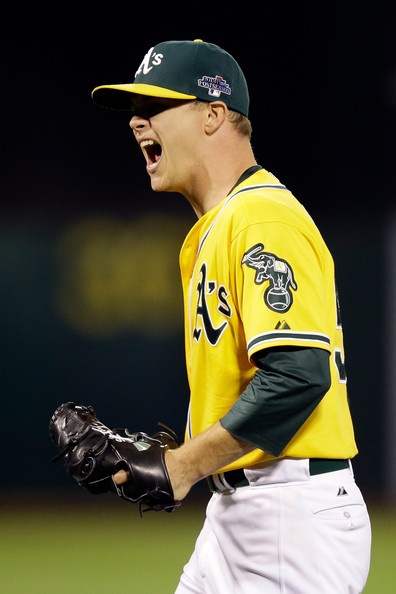 Gray Expectations: Sonny Gray to the Yankees
